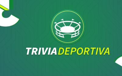 Promo Trivia Deportiva