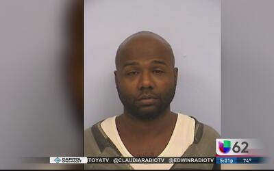 La Policía de Austin atrapa a un sospechoso de asesinato tras rastrear u...