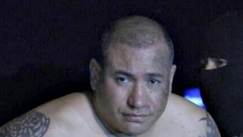 Jairo Orellana Morales alias El Pelón está ligado al cártel de Los Zetas...