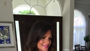 """El pasado fin de semanaPamela Silva organizo un pequeño """"baby shower"""" p..."""