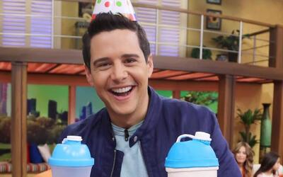 Sigue la celebración por el cumpleaños de Alejandro Chabán, primero el F...