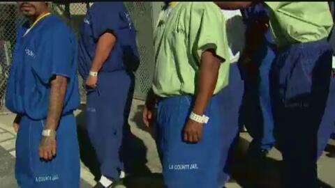 'Parents in Partnership', el programa que ayuda a los prisioneros a reen...