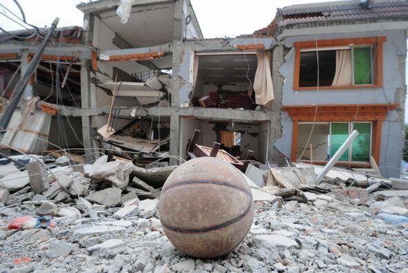 La Fundación Yao nació en junio del 2008 como respuesta an...