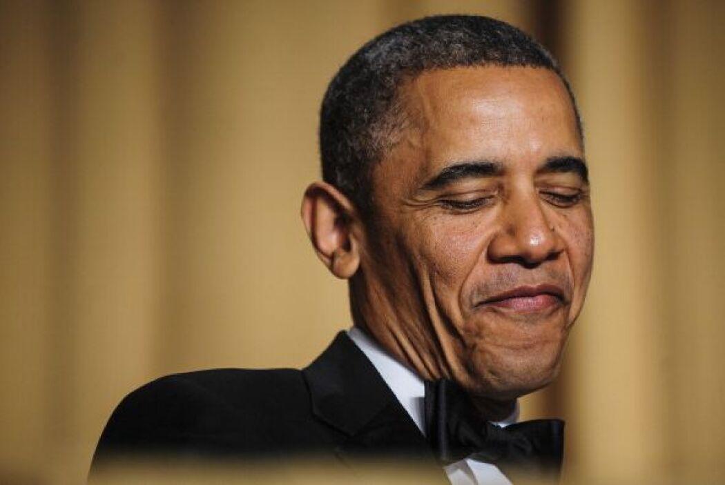 Bromeó sobre cómo la reelección le permitiría lanzar una agenda radical,...
