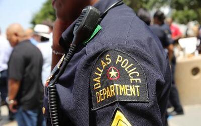 Oficial de Dallas están renunciando porque los salarios no son competiti...