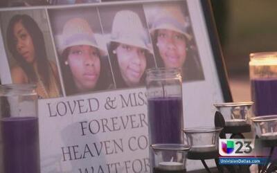 Piden justicia por asesinato de embarazada