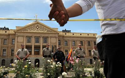 Capitolio Estatal de Arizona