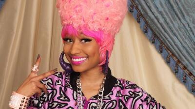 Nicki Minaj se presentará en los Premios Billboard el próximo 17 de mayo.