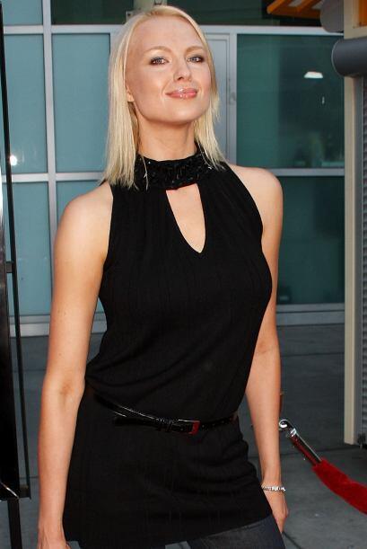 Irina Voronina es una modelo internacional fanática de los deport...