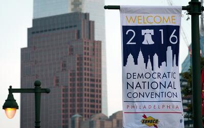 Filadelfia está lista para recibir a los delegados de la convención este...