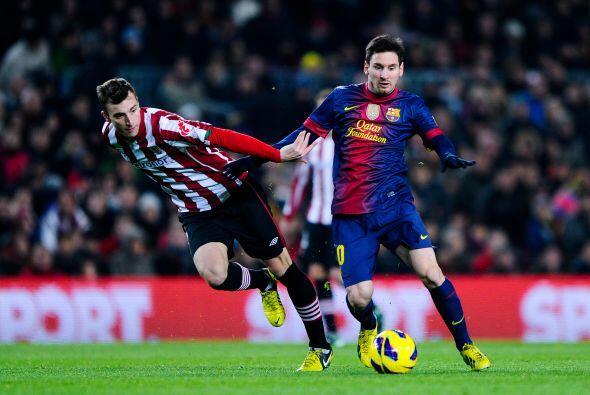 El hombre del Barcelona está devaluando el significado de la pala...