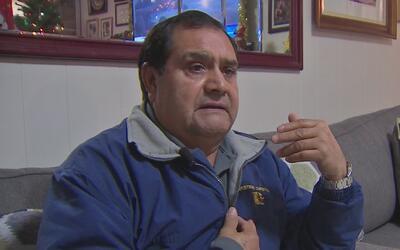 Abuelo de 65 años de edad enfrenta a dos sujetos que pretendían robarlo