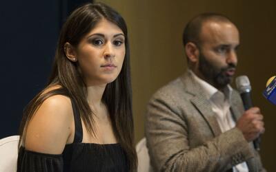 El caso de Paola Pliego exhibió fallas operativas del laboratorio de CONADE