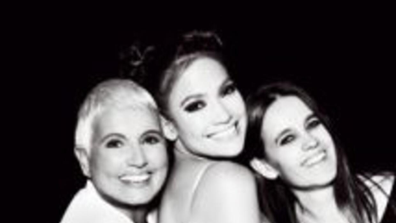 """""""La Diva del Bronx"""" será la imagen de la campaña primavera-verano 2011 d..."""