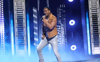 Romeo Santos performance pln 2017