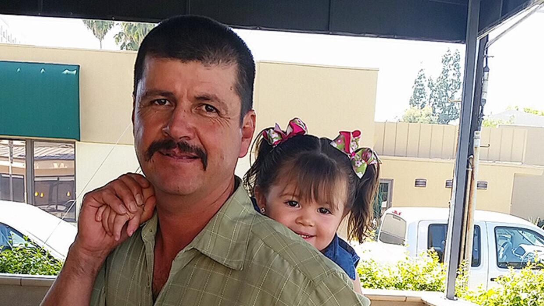 Un jardinero mexicano con 18 a os en eeuu fue detenido en - El jardinero en casa ...