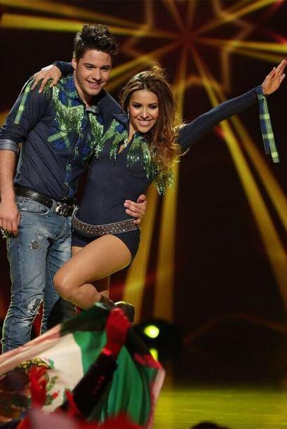 """""""@NuestraBellezaLatina hay que seguir votando mucho por tu favorita!!! V..."""
