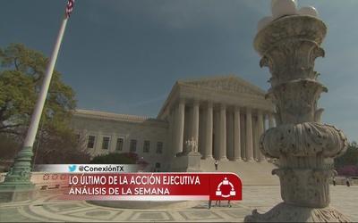 Acción Ejecutiva y la Corte Suprema