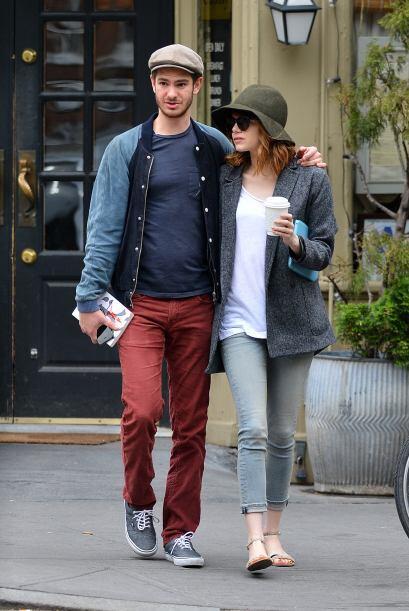 Y sin lugar a dudas, la pareja luce sensacional juntos.   Vota aquí por...