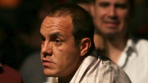 Acusan a Cuauhtémoc Blanco de pagar a sicario para matar a un empresario...