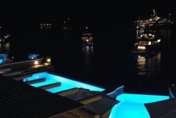 Conociendo Grecia. El 16 de agosto Karla dijo: ¡Hello Mykonos!