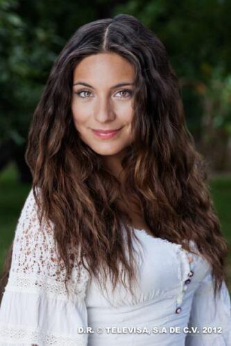 Ana Brenda alcanzó gran éxito con Corazón Indomable y también quiere ser...