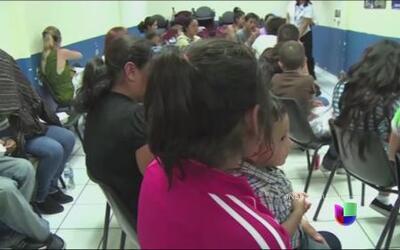 Salvadoreños regresaron a su país desencantados con el sueño americano