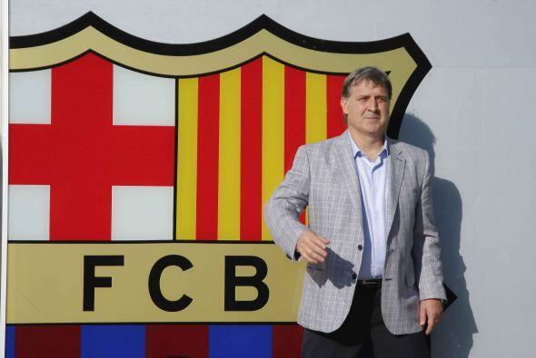 Gerardo Martino:  Le metió cuatro al Rayo en Vallecas y en los días sigu...