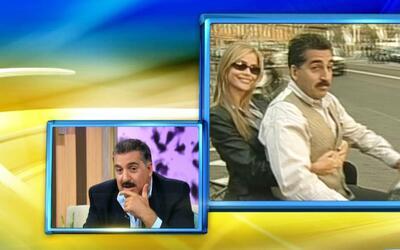 Fernando Fiore recordó aventuras con Sofía Vergara en Despierta América