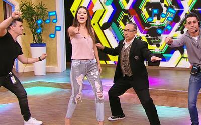 Este reggaetón de Ana Patricia feat. Fernando Arau alegrará tu viernes
