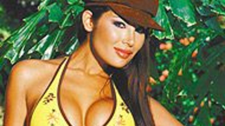Argentina expulsó a 'la reina de la coca' 5684633ae4f1428b801483483260eb...