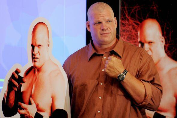 ¡Increíble! Aunque no lo parezca, Kane no es de Estados Unidos, es de Es...
