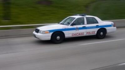 La policía respondió al incidente a las 11:30 p.m. el lunes.