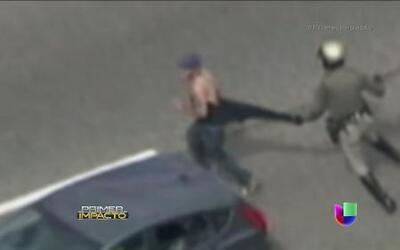 El arresto de una pareja de ladrones sembró el terror en Colorado