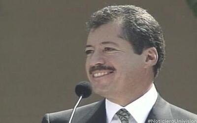 México conmemora el aniversario luctuoso de Luis Donaldo Colosio