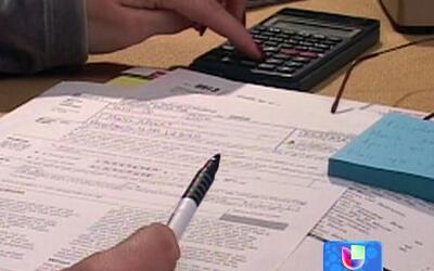 Errores a la hora de hacer tu declaración de impuestos
