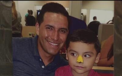 Padre e hijo mueren en un incendio en Port Hueneme