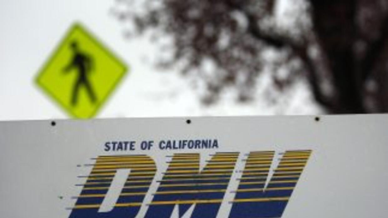 Para autos registrados en California entre julio 1 y diciembre 31.