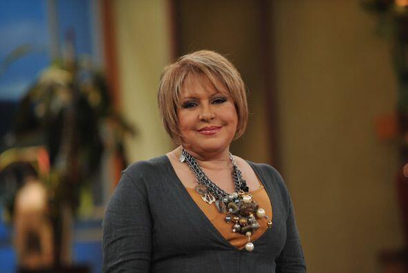 Nancy Álvarez es a toda vista una mujer inteligente, que se reconoce más...
