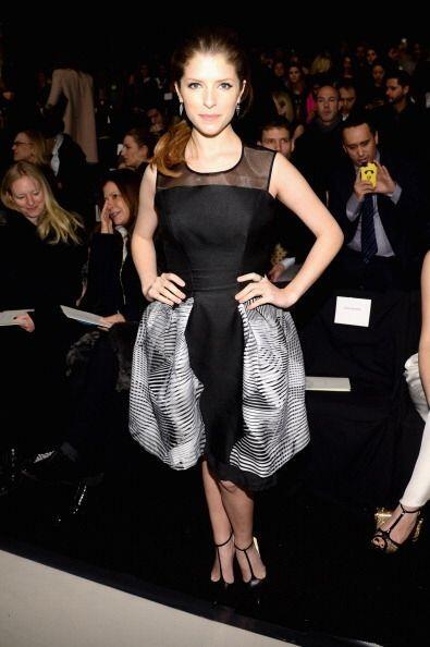 Anna Kendrick saltó a la fama por su actuación como Natalie Keener en 'U...