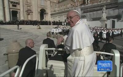 Las incómodas comparaciones entre el papa Francisco y Benedicto XVI