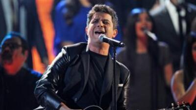 Alejandro Sanz ya prepara el estreno de sus nuevos éxitos.