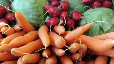 ¿Es mejor la comida orgánica que la convencional? GettyImages-475164600.jpg