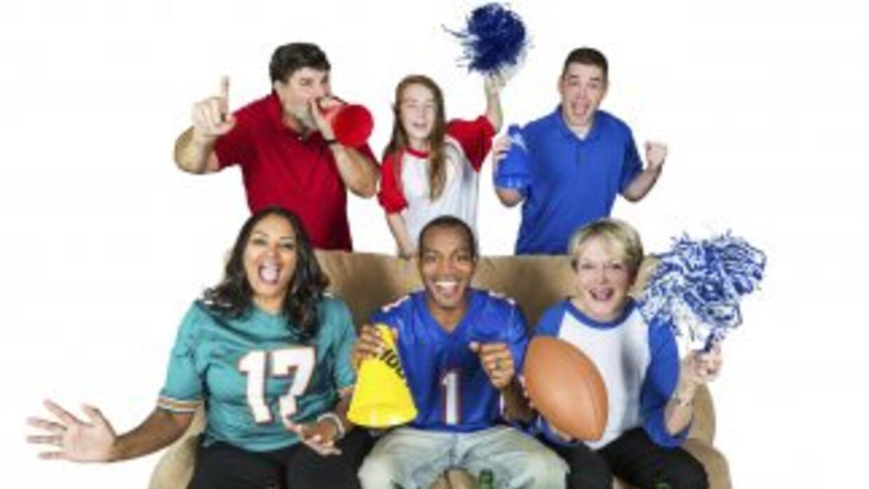 Si estás pensando en ver el Super Bowl en familia y en casa, apúntate es...