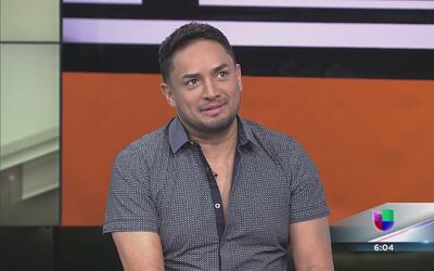 Manny Manuel habla de su debut en La Noche Encima