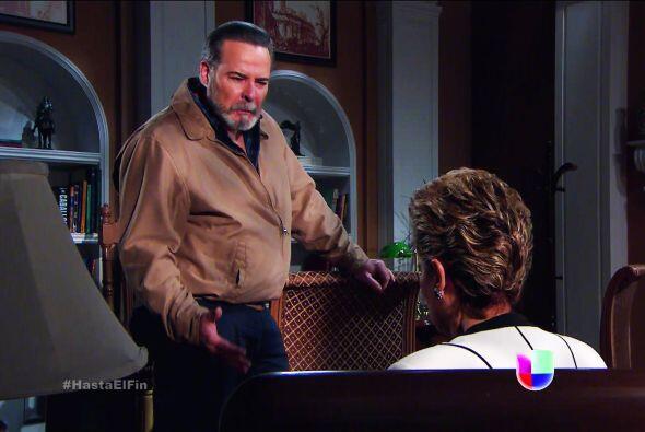 ¿Qué hará don Paco? ¿Le guardará el secreto? Sofía merece saber la verdad.