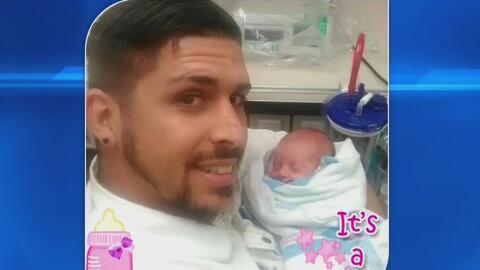 Muere una bebé de 58 días de nacida en Homestead