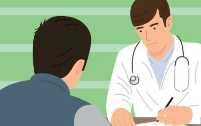 10 razones por las que más se visita al doctor