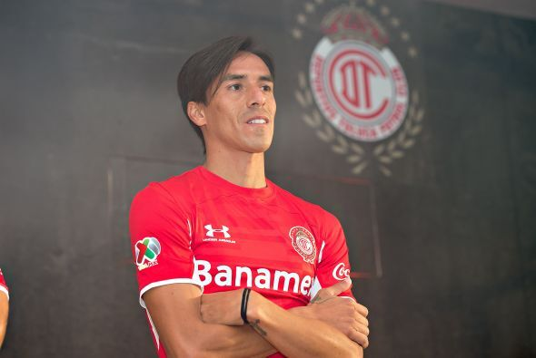 Toluca fue campeón por última ocasión en el Bicentenario 2010. 4 años si...