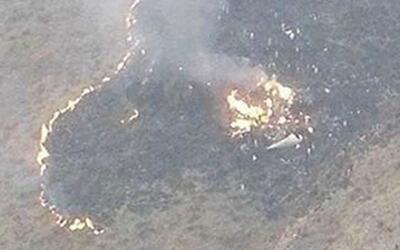 Un avión con más de 40 personas a bordo se estrella en Pakistán